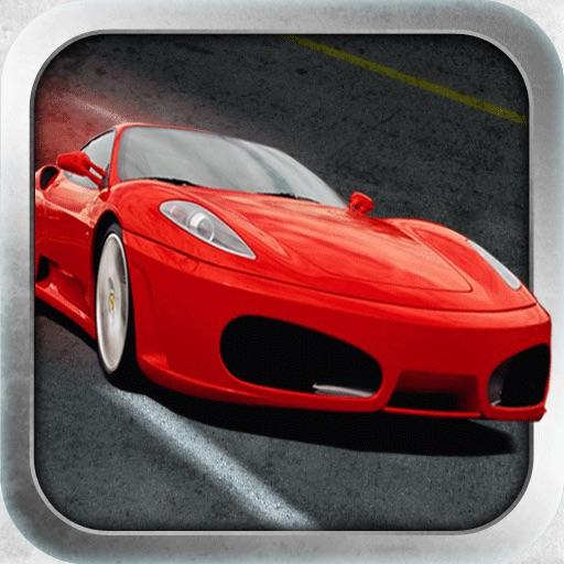 Car Racing for iPad