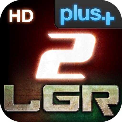 Low Grav Racer 2 HD