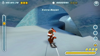 Screenshot #9 for Snowboard Hero