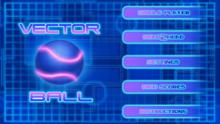 Vector Ball 3D