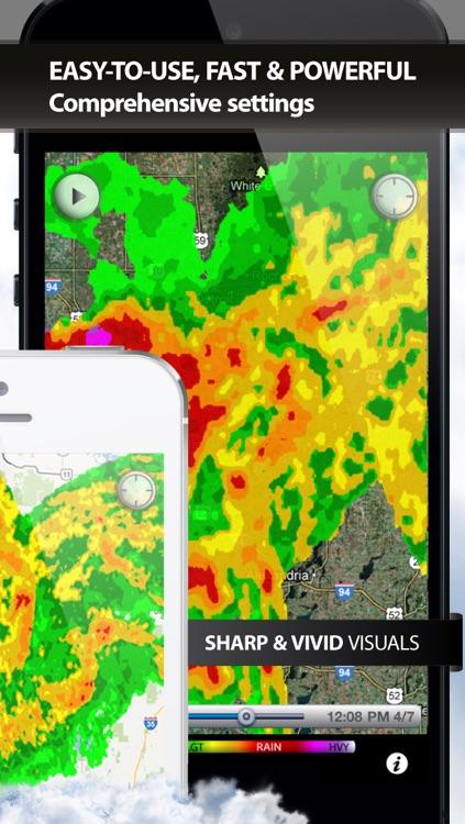 Radar MAX - NOAA Weather