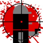 Killer Shooting Sniper X(狙击手) - top game for Clear Vision training icon