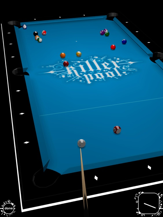 Killer Pool HD