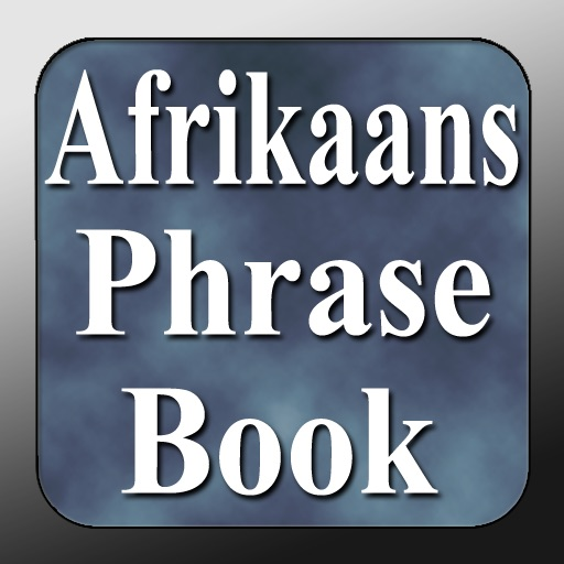 Afrikaans Phrase Book