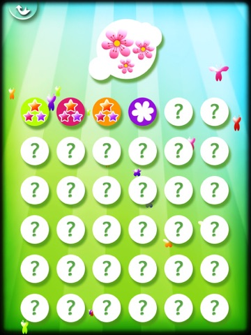 Magic Garden with Letters and Numbers - A Logical Game for Kidsのおすすめ画像4
