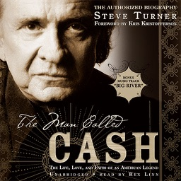 The Man Called Cash (by Steve Turner)