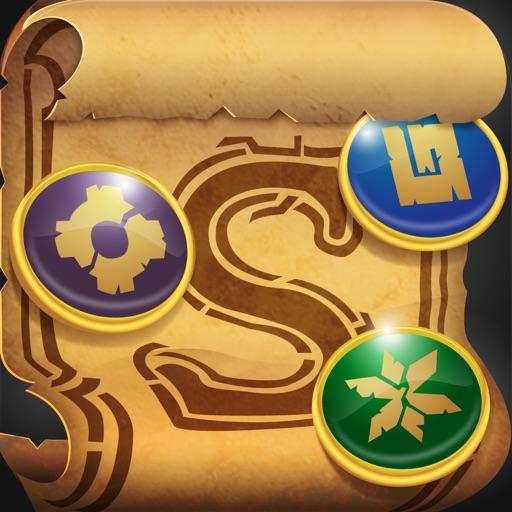 Explorer - Scrolls Edition