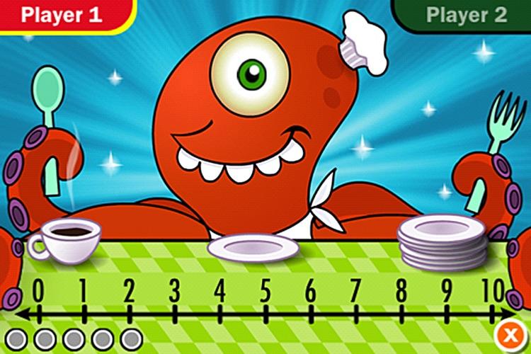 Everyday Mathematics® Monster Squeeze™