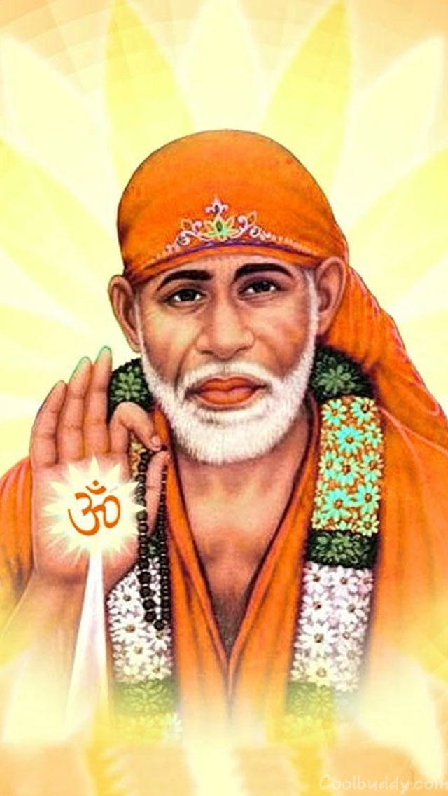Shirdi Ke Sai Baba App Mobile Apps Tufnc