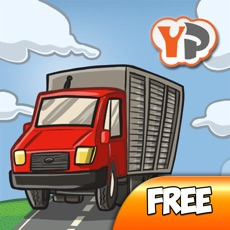 Activities of Toy Store Delivery Truck Free - For iPad