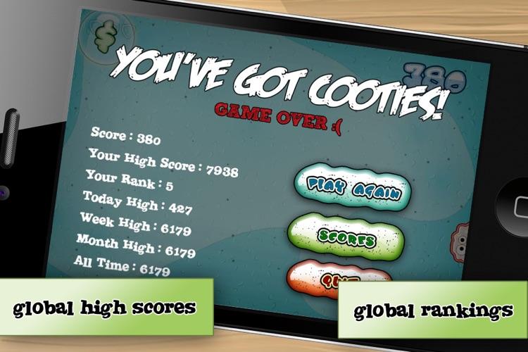 Cooties screenshot-4