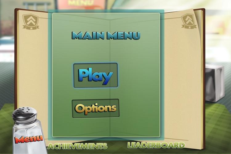 Army Cafeteria Lite screenshot-3