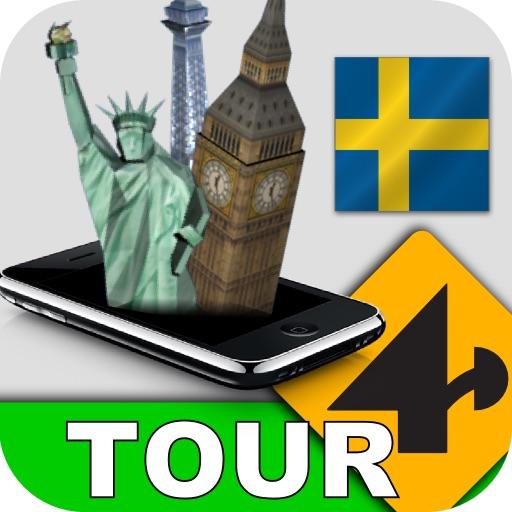 Tour4D Stockholm icon