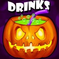 Codes for Halloween Drinks Hack