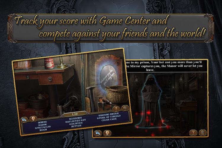 Haunted Manor ~ Lord of Mirrors screenshot-4