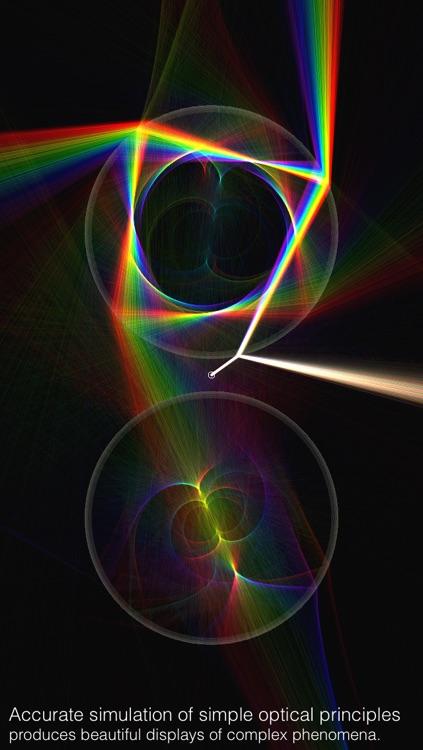 Prism HD screenshot-3