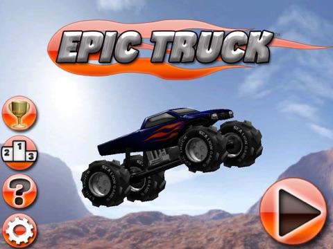 Скачать Epic Truck