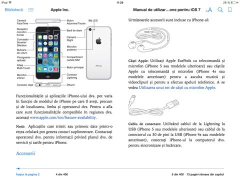 apple manuals iphone 4s