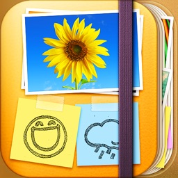 Wonderful Days Free - Diary with Style