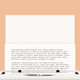 Vint Typewriter