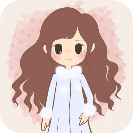 Paris Chic: Cute Dress Up Game