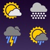 Weather Snap - iPhoneアプリ