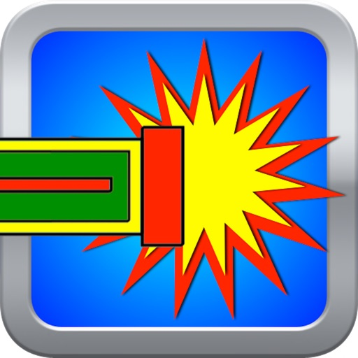 Crash Cannon Ball: Shooting War
