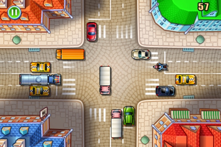 Crash Cars screenshot-4