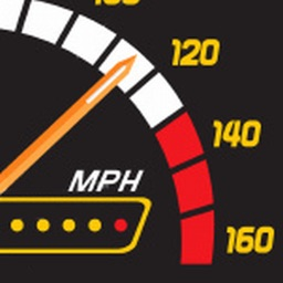 iSpeedometer - Get Your Real Speed