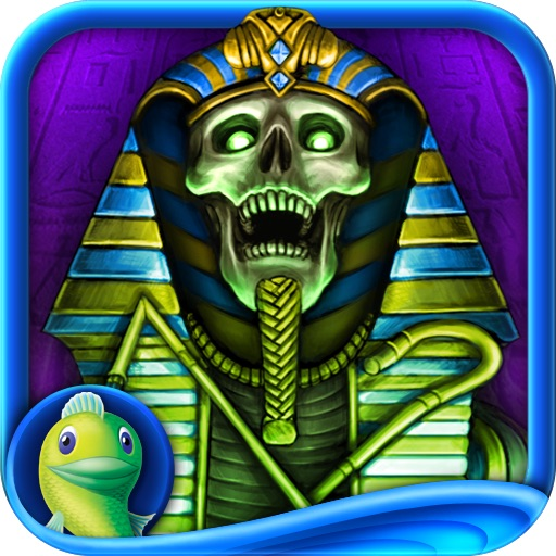 Curse of the Pharaoh: Napoleon's Secret HD icon