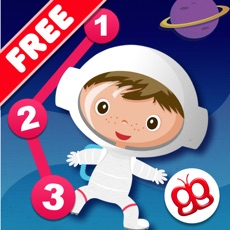 Activities of Dot-to-Dot Adventure Free - Learn Numbers and Letters