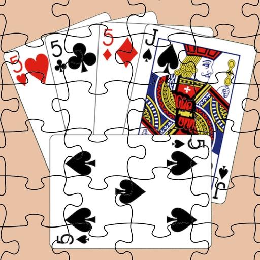 Cribbage Puzzle