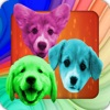 Puppy Puzzle FREE
