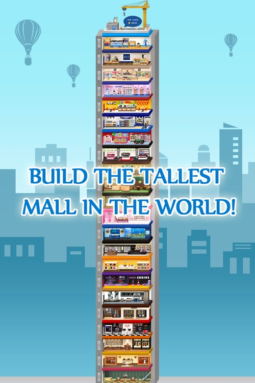 Mall Tower