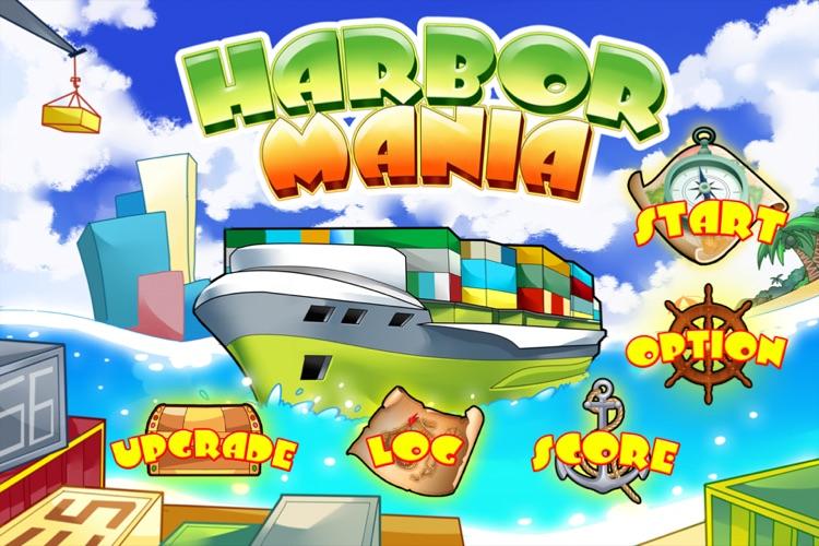 Harbor Mania