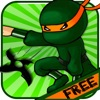 Ninja Rush Free - iPhoneアプリ