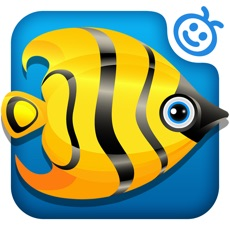 Activities of Aquarium Dots: Connect The Dot Puzzle App - by A+ Kids Apps & Educational Games