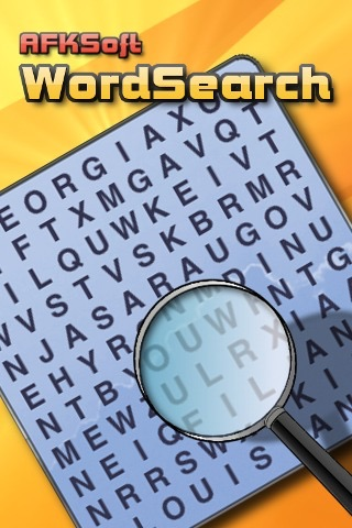 WordSearch Puzzle screenshot-1