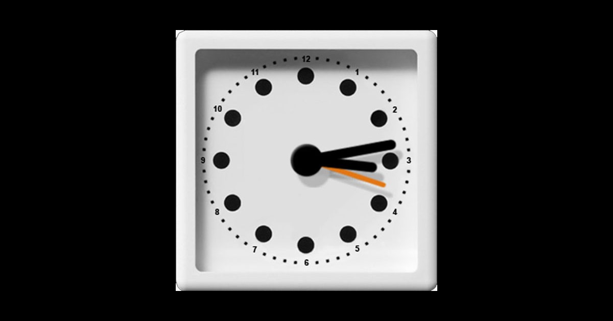 Real Alarm Clock FREE on the App Store