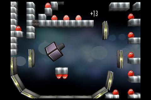 Blob Invasion Lite screenshot-4