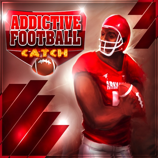 Football Catch Lite icon