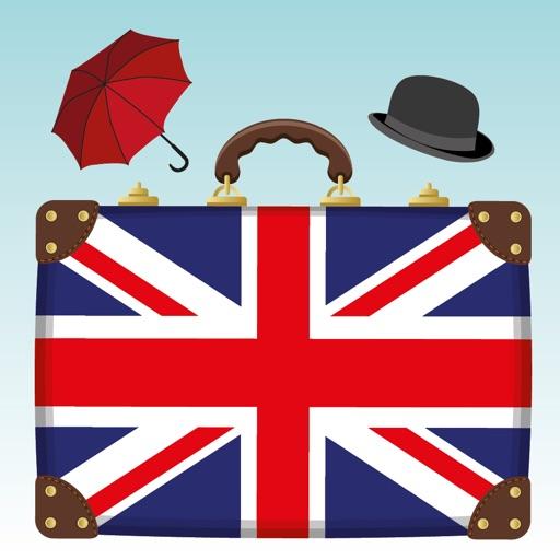 Английский в пути