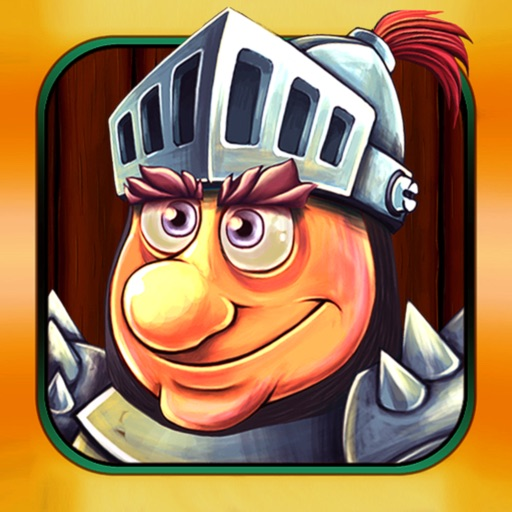 New Yankee in King Arthur's Court HD icon