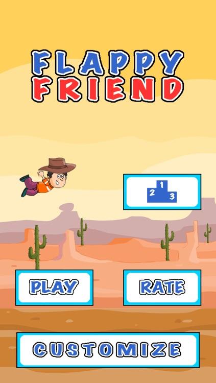 Flappy Friend