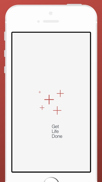 GetLifeDone: Simple ToDo and Tasks screenshot-4