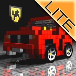 3D Pixel Racing Lite