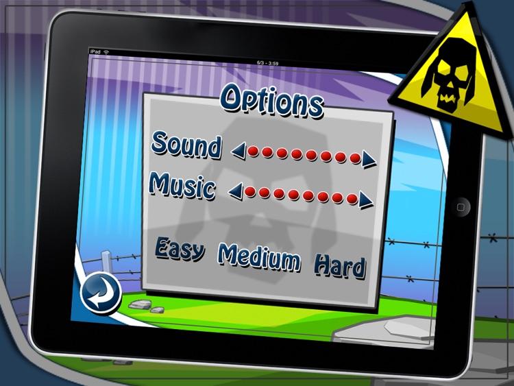 BattleSheep! HD screenshot-4
