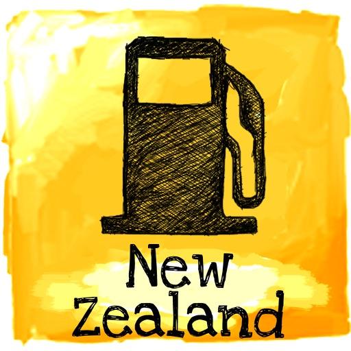 Fuel Station New Zealand