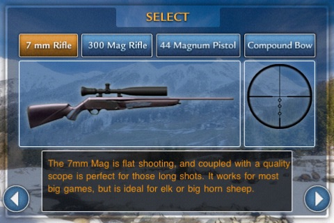 Real Trophy Hunting screenshot-3