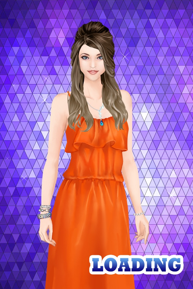 Celebrity Party Dress Up Cheat Codes
